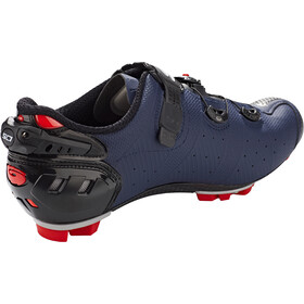 Sidi MTB Drako 2 SRS Chaussures Homme, matt blue/black